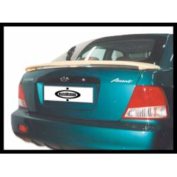 Spoiler Hyundai Accent 1999-2003, 3 Or 5-Door