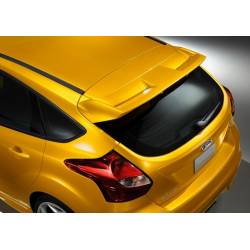 Upper Spoiler Ford Focus 2012, 3 Or 5-Door, ST Type