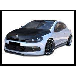 Spoiler Delantero Volkswagen Scirocco 2008-2013 (R-Line)