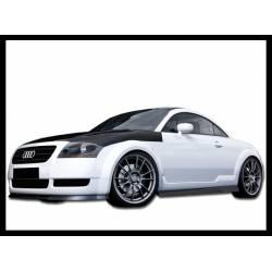 Front Spoiler Audi TT '98-05 8N