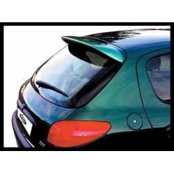 Spoiler Peugeot 206 1998, 3 Or 5-Door