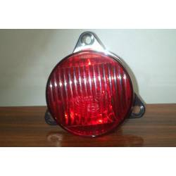 Brake Light Round 5Cm