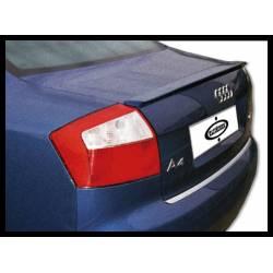 Lower Spoiler Audi A4 2002-2004 Lip Spoiler