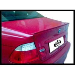 Spoiler BMW E46 98-05 Coupe 4-Door Lip Spoiler