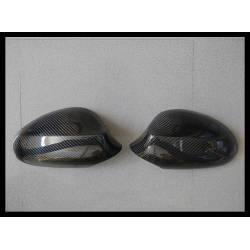 Carbon Fibre Mirror Covers BMW S1 E87/E88/E81/E82 2004