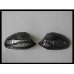 Cubre Espejos Carbono BMW S1 E87/E88/E81/E82 04