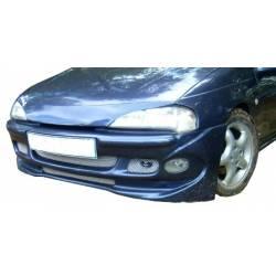 Paragolpes Delantero Opel Tigra