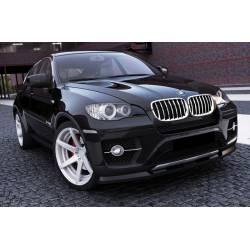 Spoiler Delantero BMW E71 ABS