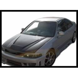 Capó Carbono Honda Civic '92 4P. C/T