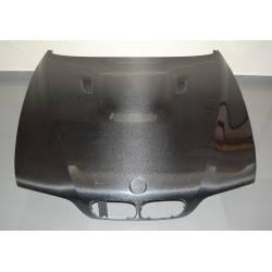 Carbon Fibre Bonnet BMW E39 M3 95-03, E92 M3 Type