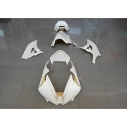 Fairing for Competition Only Yamaha R6 2006-2007