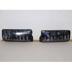 Set of fog lamps for bumper BMW E36 / E39 / E46 & M3