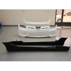 Kit De Carrocería Mercedes R171 04-10 Look AMG