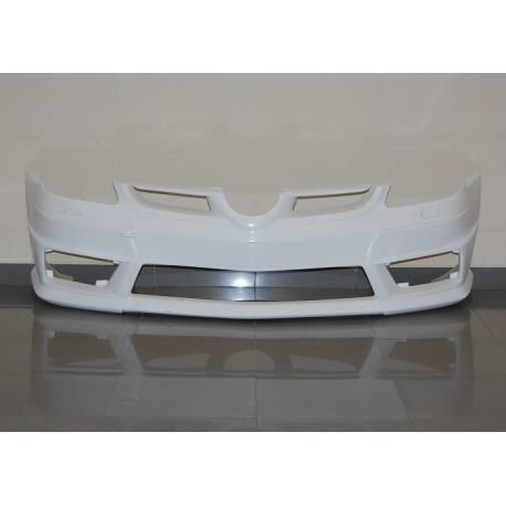 Front Bumper  MERCEDES SLK R171 LOOK AMG