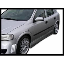 Taloneras Opel Astra G Plastico