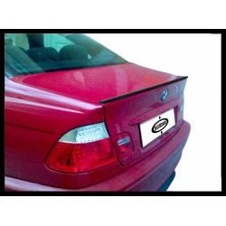 Alerón BMW S3 E46 98-05 M3 Carbono