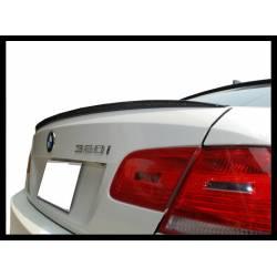 Alerón BMW S3 E92 M3 Carbono