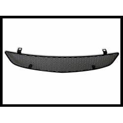 Front Grill Honda Civic 3 Doors 2002-2005 Metallic