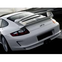 Rear Bumper Porsche 997