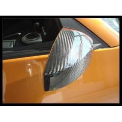 Cubre Espejos Carbono Nissan 350Z