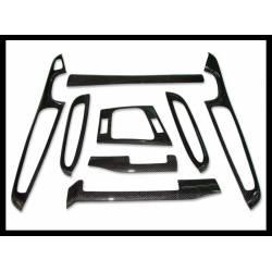 Carbon Fibre Inside Kit BMW E46 Cabrio