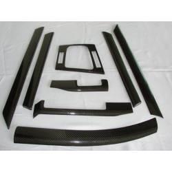 Carbon Fibre Inside Kit BMW E46 98-05 4-Door