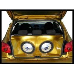 Caja De Sonido Peugeot 206