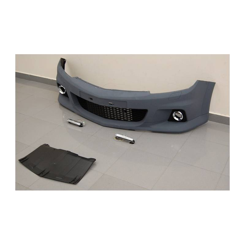 astra 2008 front bumper