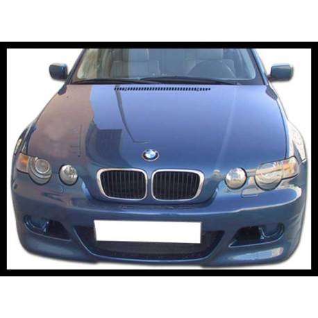 Front Bumper Bmw E46 Compact M Type Eurolineas Personales