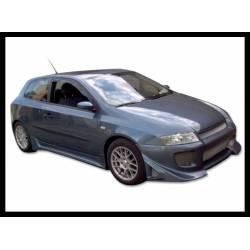 Front Bumper Fiat Stilo, Bliz Type