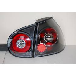 Pilotos Traseros Volkswagen Golf 5 Smoked